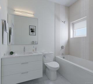 Photo 10: 1C 835 Dunsmuir Rd in Esquimalt: Es Esquimalt Condo for sale : MLS®# 839193