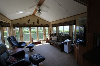 Photo 1: 281 3980 Squilax Anglemont Ropad in Scotch Creek: House for sale : MLS®# 10137004