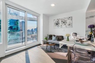 Photo 10: 1204 620 CARDERO Street in Vancouver: Coal Harbour Condo for sale (Vancouver West)  : MLS®# R2531754