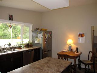 Photo 8: 29907 DEWDNEY TRUNK Road in Mission: Stave Falls House for sale : MLS®# R2250295