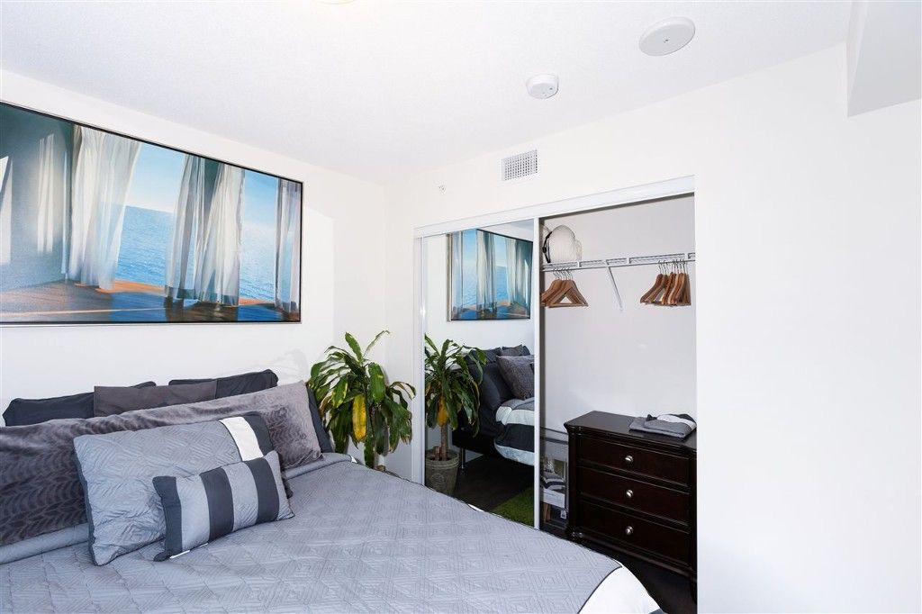 Photo 9: Photos: 607-1009 Harwood St in Vancouver: West End Condo for rent (Vancouver Downtown)