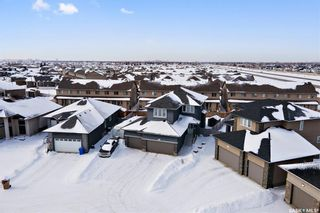 Photo 37: 3837 Goldfinch Way in Regina: The Creeks Residential for sale : MLS®# SK841900