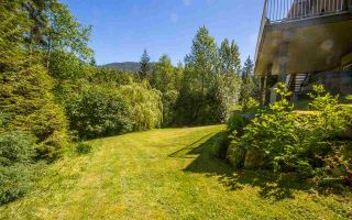 Photo 36: 1047 UPLANDS Drive: Anmore House for sale (Port Moody)  : MLS®# R2587063