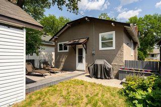 Photo 23: 221 Renfrew Street in Winnipeg: River Heights North Residential for sale (1C)  : MLS®# 202117680