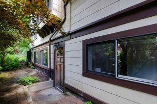 Photo 12: 2394 W 6TH Avenue in Vancouver: Kitsilano Fourplex for sale (Vancouver West)  : MLS®# R2465599