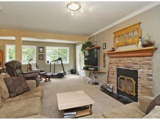 Photo 5: 12476 POWELL ST in Mission: Stave Falls House for sale : MLS®# F1409848