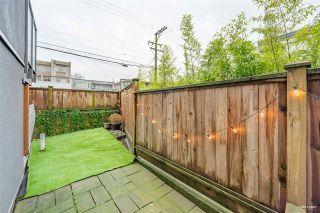 "Photo 21: 103 570 E 8TH Avenue in Vancouver: Mount Pleasant VE Condo for sale in ""The Carolinas"" (Vancouver East)  : MLS®# R2544237"