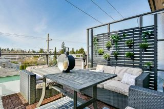 """Photo 1: 418 85 EIGHTH Avenue in New Westminster: GlenBrooke North Condo for sale in """"Eight West"""" : MLS®# R2562144"""