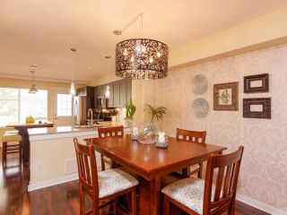 """Photo 8: 8 6651 203 Street in Langley: Willoughby Heights Townhouse for sale in """"Sunscape"""" : MLS®# F1446501"""