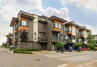 Photo 1: 72 7811 209 Street in Langley: Willoughby Heights Townhouse for sale : MLS®# R2562191