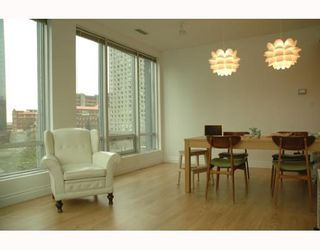 """Photo 2: 989 NELSON Street in Vancouver: Downtown VW Condo for sale in """"THE ELECTRA"""" (Vancouver West)  : MLS®# V639225"""