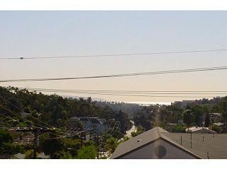 Photo 1: HILLCREST Condo for sale: 3760 Florida Street #210 in San Diego
