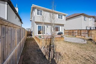 Photo 28: 1076 Channelside Way SW: Airdrie Detached for sale : MLS®# A1100367