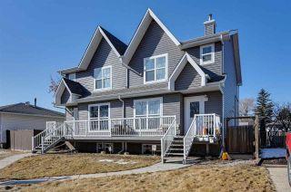 Photo 2: 10320 152 Street in Edmonton: Zone 21 House Half Duplex for sale : MLS®# E4231889