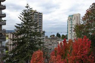 Photo 16: 702 1219 HARWOOD STREET in Vancouver West: Home for sale : MLS®# R2313439