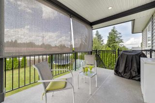 Photo 16: 2955 264A Street: House for sale in Langley: MLS®# R2593290