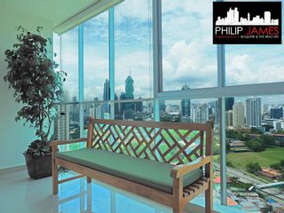 Photo 10: Punta Paitilla Apartment for Sale