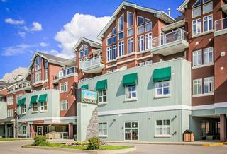 Photo 1: 310 1151 Sidney Street: Canmore Apartment for sale : MLS®# A1132588