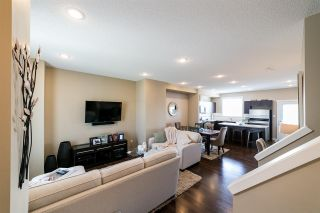 Photo 4: 17 6075 Schonsee Way in Edmonton: Zone 28 Townhouse for sale : MLS®# E4251364