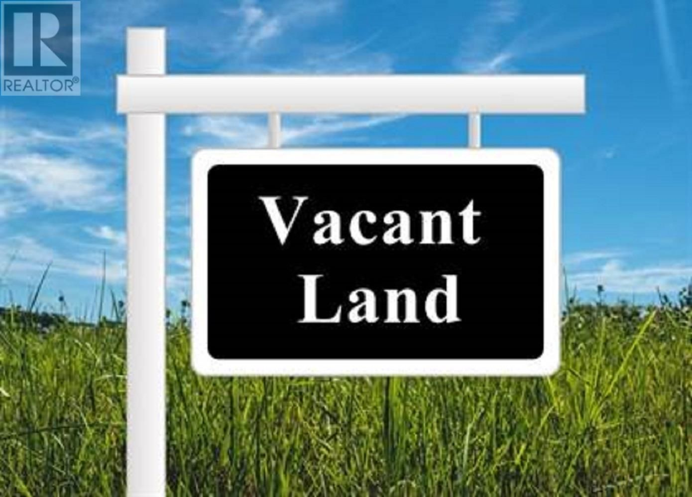 Main Photo: Lot 6 Marie Avenue in Conquerall Bank: Vacant Land for sale : MLS®# 202106942