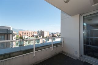 Photo 13: 806 550 TAYLOR STREET in Vancouver: Downtown VW Condo for sale (Vancouver West)  : MLS®# R2199033