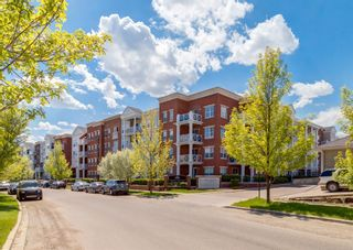 Photo 35: 4414 5605 Henwood Street SW in Calgary: Garrison Green Apartment for sale : MLS®# A1107733