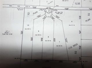 Photo 2: Lot 7 27331 Township Road 481: Rural Leduc County Rural Land/Vacant Lot for sale : MLS®# E4243091