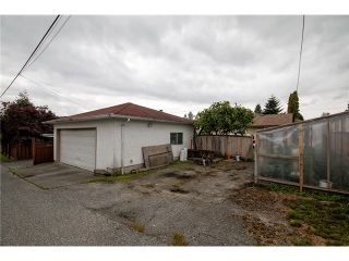 Photo 4: 1662 SUTHERLAND AV in North Vancouver: Boulevard House for sale : MLS®# V1070450