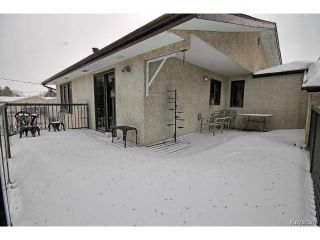 Photo 19: 43 Fillion Rue in STJEAN: Manitoba Other Residential for sale : MLS®# 1504580