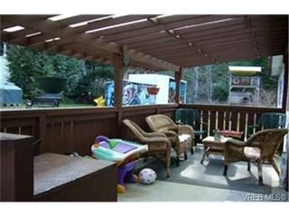 Photo 9: C17 920 Whittaker Rd in MALAHAT: ML Malahat Proper Manufactured Home for sale (Malahat & Area)  : MLS®# 463977