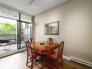 "Photo 9: 301 531 BEATTY Street in Vancouver: Downtown VW Condo for sale in ""METROLIVING"" (Vancouver West)  : MLS®# R2506076"