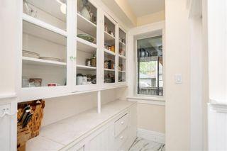 Photo 21: 141 Walnut Street in Winnipeg: Wolseley Residential for sale (5B)  : MLS®# 202112637