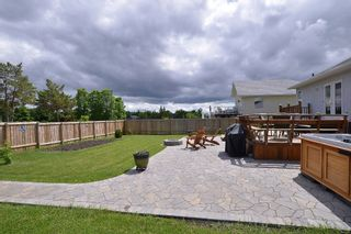 Photo 7: 15 Tyler Bay in Oakbank: Single Family Detached for sale : MLS®# 1414494