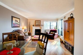 """Main Photo: 302 3275 MOUNTAIN Highway in North Vancouver: Lynn Valley Condo for sale in """"HASTINGS MANOR"""" : MLS®# R2553247"""