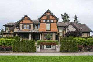 Photo 1: 3112 140 STREET in Surrey: Elgin Chantrell House for sale (South Surrey White Rock)  : MLS®# R2073815
