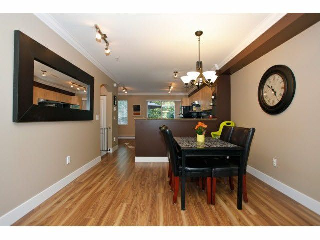 """Photo 9: Photos: 23 6747 203RD Street in Langley: Willoughby Heights Townhouse for sale in """"SAGEBROOK"""" : MLS®# F1421612"""