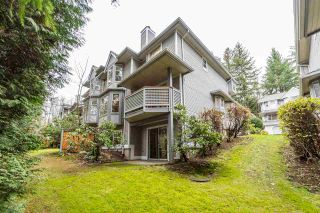 Photo 20: 9284 GOLDHURST Terrace in Burnaby: Forest Hills BN Townhouse for sale (Burnaby North)  : MLS®# R2347920