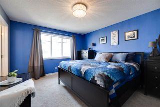 Photo 17: 41 9535 217 Street in Edmonton: Zone 58 Townhouse for sale : MLS®# E4237293