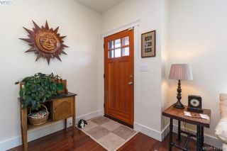 Photo 5: 108 644 Granrose Terr in VICTORIA: Co Latoria Row/Townhouse for sale (Colwood)  : MLS®# 809472
