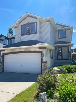 Main Photo: 163 Valley Crest Close NW in Calgary: Valley Ridge Detached for sale : MLS®# A1088389