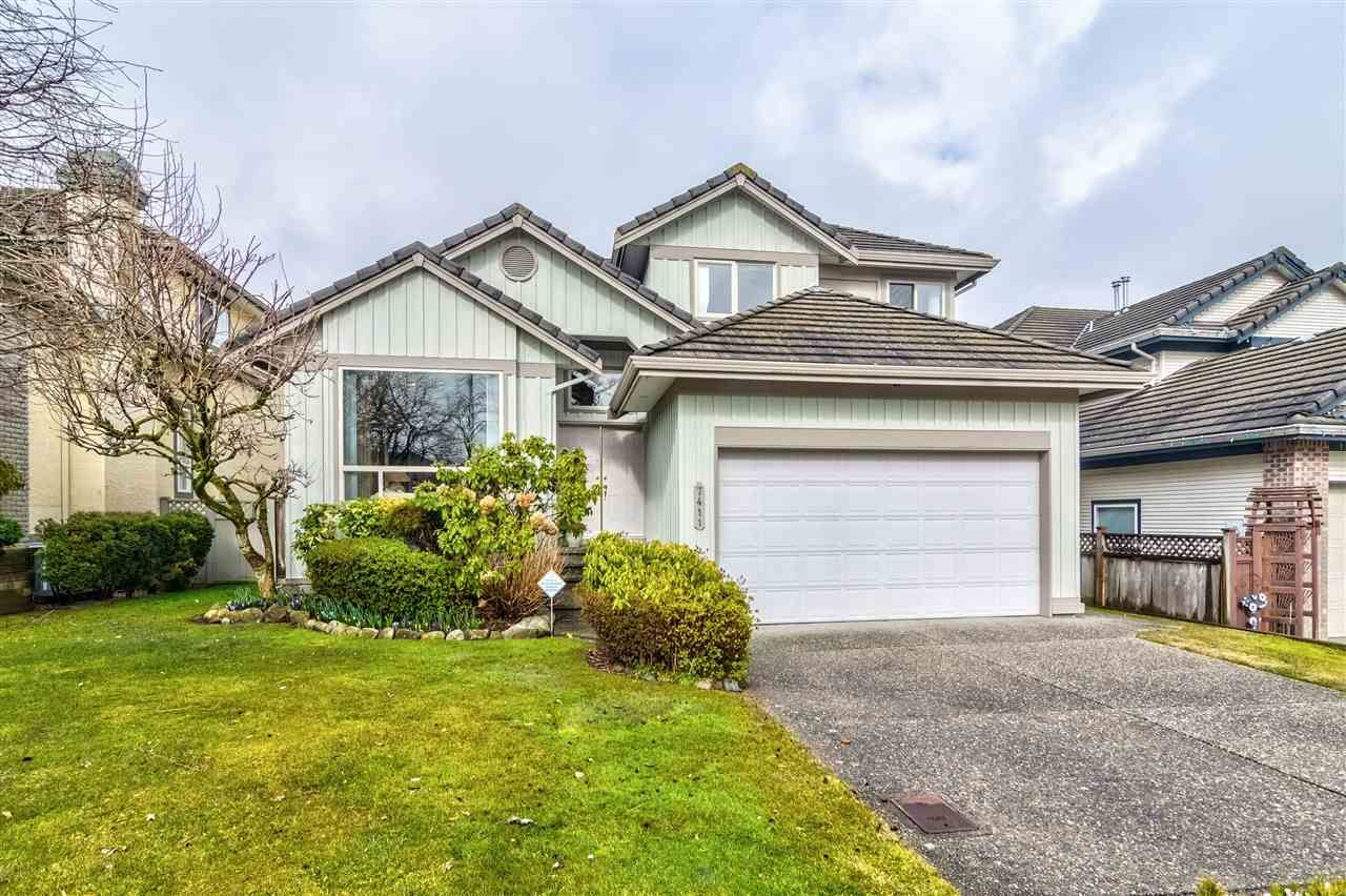 Main Photo: 7411 146 Street in Surrey: East Newton House for sale : MLS®# R2348764
