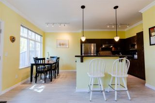 """Photo 8: 71 19455 65 Avenue in Surrey: Clayton Townhouse for sale in """"Two Blue"""" (Cloverdale)  : MLS®# R2565082"""