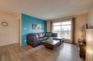 Photo 2: 217 1180 Hyndman Road: Edmonton Condo  : MLS®# E4138342