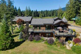 Photo 2: 981 CHAMBERLIN Road in Gibsons: Gibsons & Area House for sale (Sunshine Coast)  : MLS®# R2481276