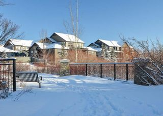 Photo 33: 1201 110 COOPERS Common SW: Airdrie Row/Townhouse for sale : MLS®# C4294736