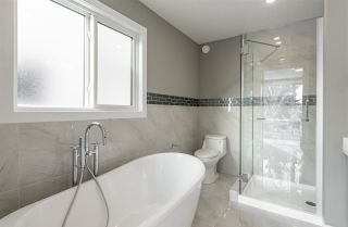 Photo 30: 7924 84 Avenue in Edmonton: Zone 18 House for sale : MLS®# E4227873