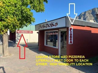 Photo 1: 607 7TH Avenue, in Keremeos: Industrial for sale : MLS®# 189374