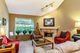 "Photo 2: 6 11438 BEST Street in Maple Ridge: Southwest Maple Ridge Townhouse for sale in ""FAIRWAY ESTATES"" : MLS®# R2373248"