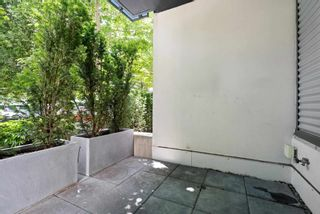 """Photo 24: 119 1777 W 7TH Avenue in Vancouver: Fairview VW Condo for sale in """"Kits 360"""" (Vancouver West)  : MLS®# R2594859"""
