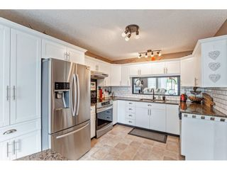 """Photo 15: 147 4001 OLD CLAYBURN Road in Abbotsford: Abbotsford East Townhouse for sale in """"CEDAR SPRINGS"""" : MLS®# R2555932"""